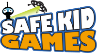 Safe Kid Games Logo