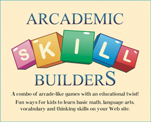 Arademic Skill Builders