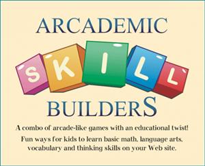 Arademic Skill Builders