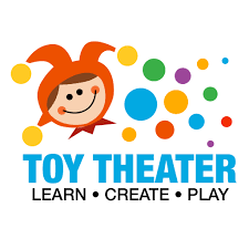 Toy Theater Logo