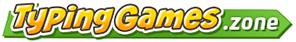 Typing Games Logo
