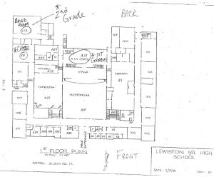 LHS Map