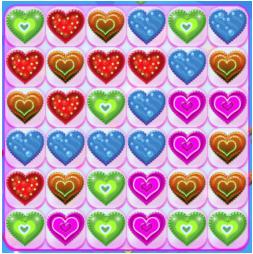 Match Hearts