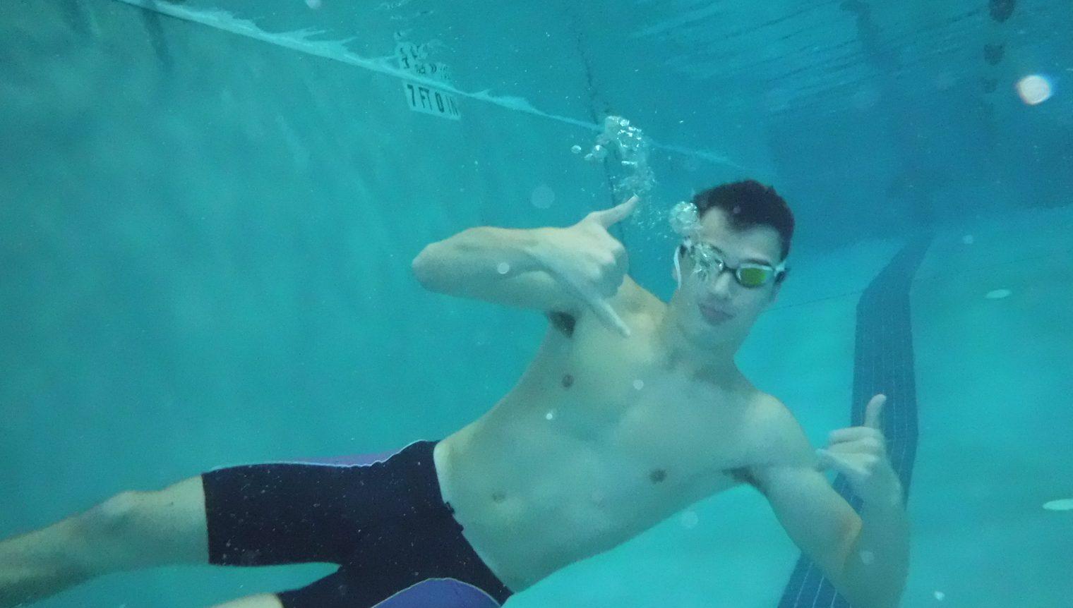 Swim Team 2018