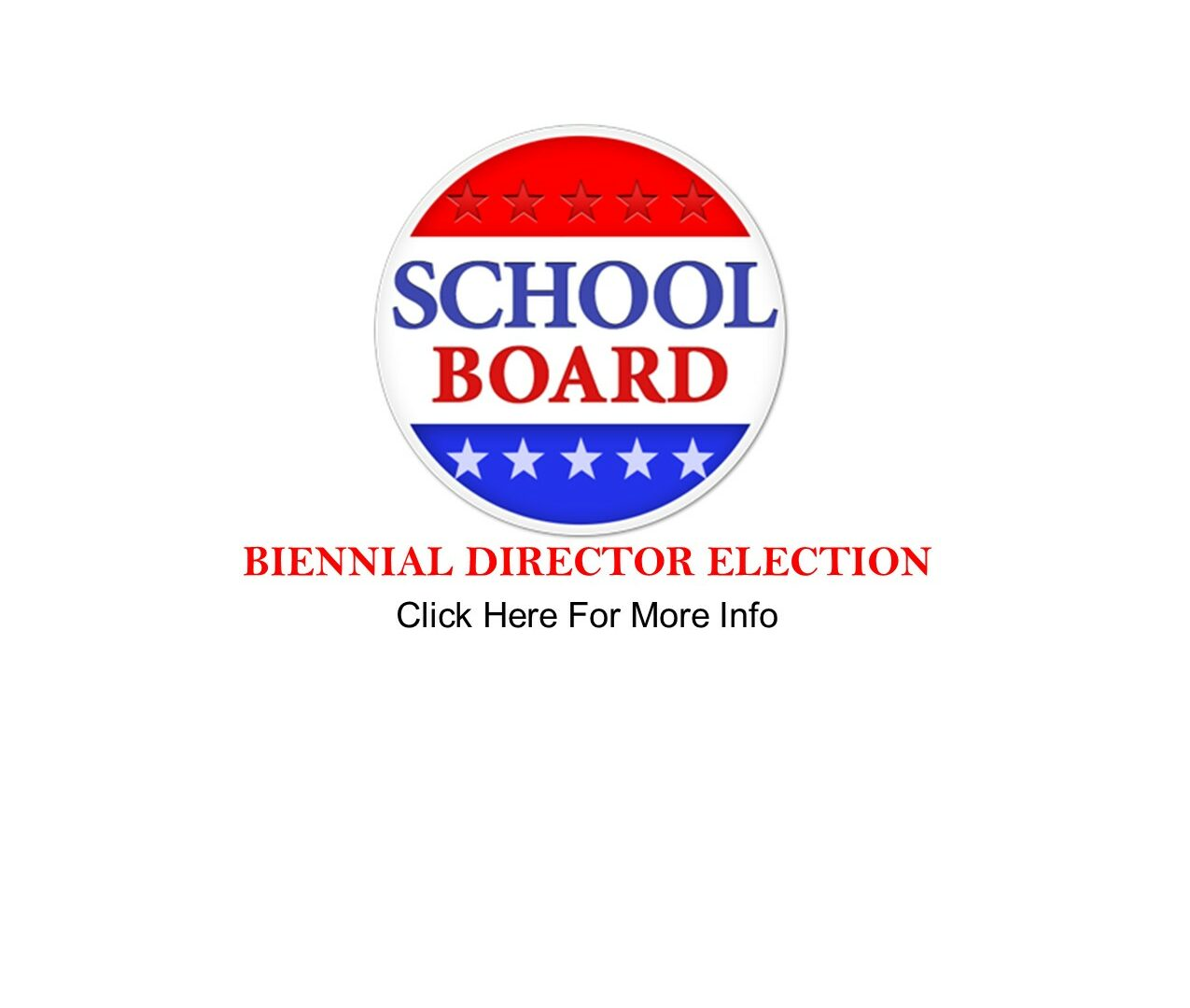Biennial Director Election